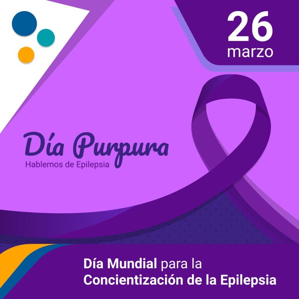 Día Mundial para la Concientización de la Epilepsia